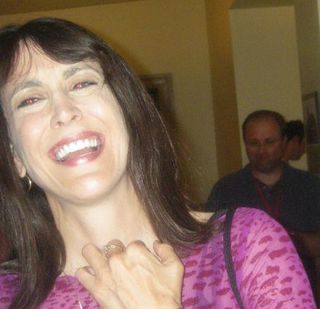 Stephanie miller laugh