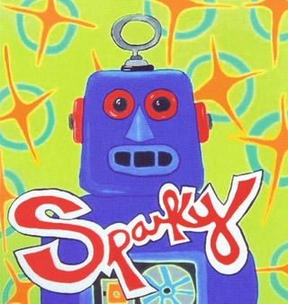 Sparky-the-toy-robot-lynnda-rakos
