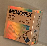 200px-Memorex_Diskettes_10-Pack