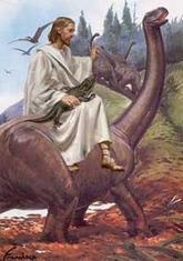 Christ_on_a_dinosaurprofile